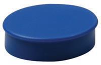 Nobo Magneet  30mm 700gr blauw