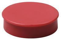 Nobo Magneet  30mm 700gr rood