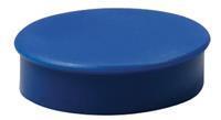 Nobo Magneet  20mm 120gr blauw