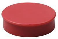 Nobo Magneet  38mm 800gr rood