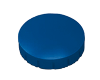 MAUL Magneet  Solid 20mm 300gr blauw