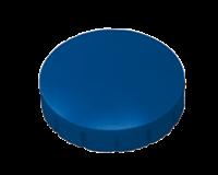 Magneet  Solid 20mm 300gr blauw
