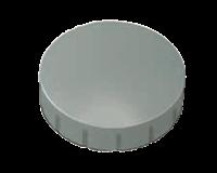 MAUL Magneet  Solid 20mm 300gr grijs