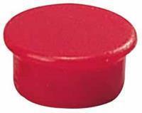 DAHLE 95513 rood hechtmagneten ℃ 13mm