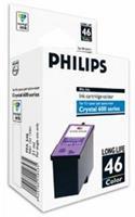 PFA-546 inkt cartridge kleur hoge capaciteit (origineel)