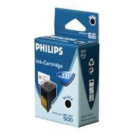 Philips PFA-531 inkt cartridge zwart (origineel)