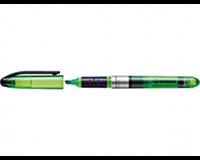 Stabilo Tekstmarker Navigator 1 - 4 mm. groen (pak 10 stuks)
