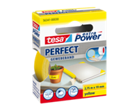 Tesa extra power perfect geel