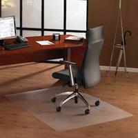 Floortex ULTIMAT Stoelmat harde vloeren polycarbonaat 120 x 150 cm