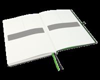 Leitz Notitieboek  Complete hardcover A5 gelinieerd zwart