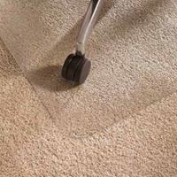 Floortex vloermat Cleartex Ultimat, voor tapijt, rechthoekig, ft 120 x 134 cm