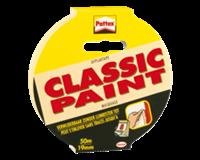 Pattex Afplaktape  Classic 19mmx50m creme
