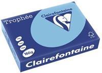 Clairefontaine Trophée Pastel A4, 160 g, 250 vel, lavendel