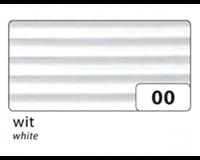 Golfkarton Folia E-golf 50x70cm 250gr nr00 wit