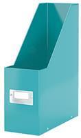 Tijdschriftcassette  WOW Click & Store ijsblauw