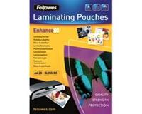 Fellowes Lamineerhoes  A4 2x80micron 25stuks