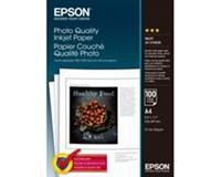 epson Inkjetpapier  S041061 A4 mat 102gr 100vel