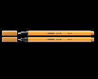 Stabilo Point 88 Oranje