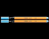 Stabilo Fineliner  point 88/57 azuur blauw