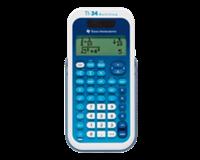 Texasinstruments Rekenmachine TI-34 multiview