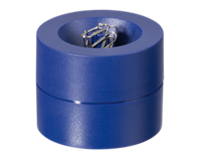 maul Papercliphouder  30123-37 blauw