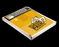 Cleverpack Envelop  luchtkussen nr20 370x480mm wit 10stuks