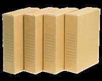 Quantore Archiefdoos  A4 230x80x320mm