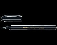 Pilot Fineliner  Super SCA-UF zwart 0.4mm