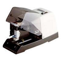 Rapid Nietmachine  Elektrisch 100E 66/6-8 50vel zwart/wit