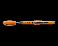 Stabilo Rollerpen  Worker zwart fijn 0.3mm