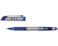 Pilot Rollerpen  V-Ball grip VBG-7 blauw 0.4mm