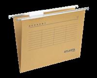 Atlanta Hangmap  Eco A6620-116 groot folio chamois