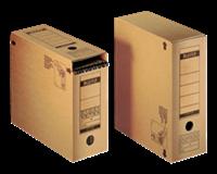 Esselte 6086 archiefdoos 325 x 270 x 120 mm (pak 10 stuks)