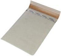Jiffy Riggikraft Jiffy verzendenveloppen met schuimvulling ft 267 x 376 mm, pak van 10 stuks