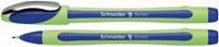 Schneider Fineliner Xpress blauw