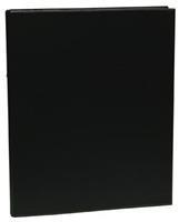 Aurora Ringmap zwart