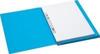 Jalema Hechtmap zuurvrij Secolor Combi 2 x 200 vel. folio. blauw (pak 40 stuks)
