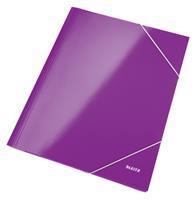 WOW 3-klepsmap karton