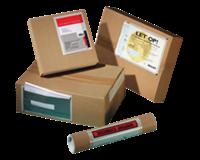 Quantore Paklijstenvelop  zelfklevend bedrukt 225x115mm 1000s