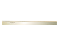Rumold Liniaal Bura 512 300mm aluminium