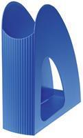 Han Loop tijdschriftenhouder voor ft A4 blauw