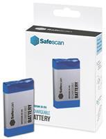 Batterij oplaadbaar  LB-205 voor MCS 6185