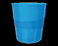 Leitz Papierbak  WOW 15liter blauw