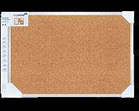 Legamaster Prikbord  universal 90x120cm kurk retailverpakking