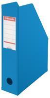 Esselte Tijdschriftcassette  Vivida opvouwbaar blauw