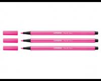 Pen 68 Neon Roze