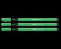 Stabilo Pen 68 Neon Groen