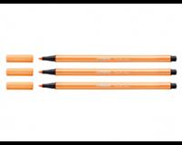 Stabilo Pen 68 Neon Oranje