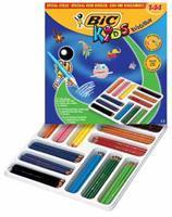 Bic Kids kleurpotlood Ecolutions Evolution 144 potloden (classpack)