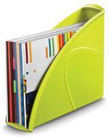 Gloss by CEP tijdschriftenhouder A4, anijsgroen